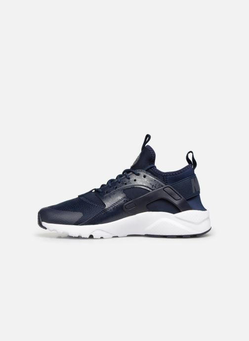 Baskets Nike Nike Air Huarache Run Ultra Gs Bleu vue face