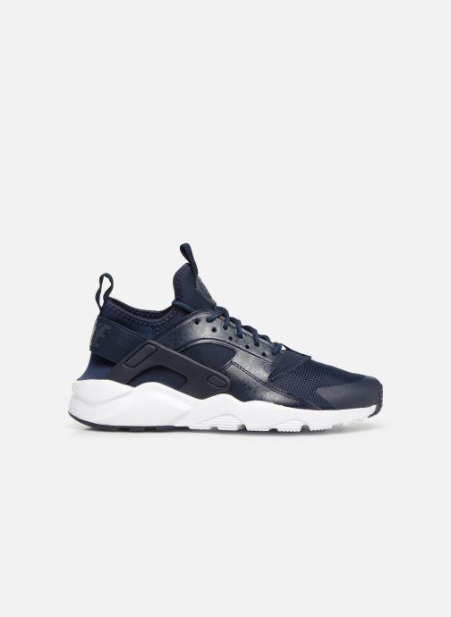 Sneaker Nike Nike Air Huarache Run Ultra Gs blau ansicht von hinten