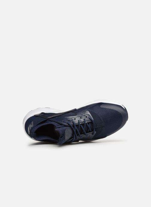 Sneaker Nike Nike Air Huarache Run Ultra Gs blau ansicht von links