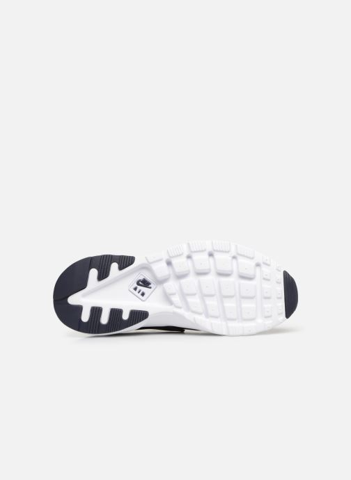 Sneaker Nike Nike Air Huarache Run Ultra Gs blau ansicht von oben