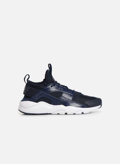 Sneakers Nike Nike Air Huarache Run Ultra Gs Blauw achterkant