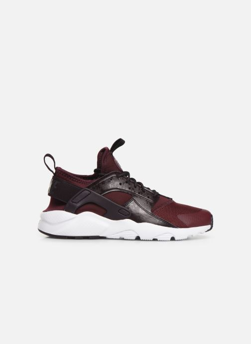 Baskets Nike Nike Air Huarache Run Ultra Gs Bordeaux vue derrière