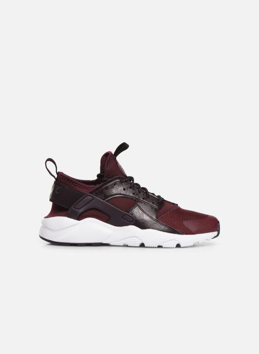 Sneaker Nike Nike Air Huarache Run Ultra Gs weinrot ansicht von hinten