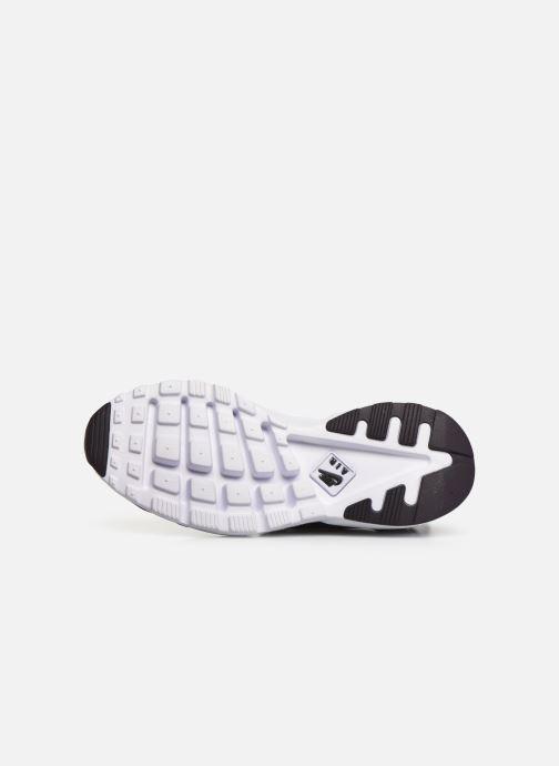 Sneaker Nike Nike Air Huarache Run Ultra Gs weinrot ansicht von oben