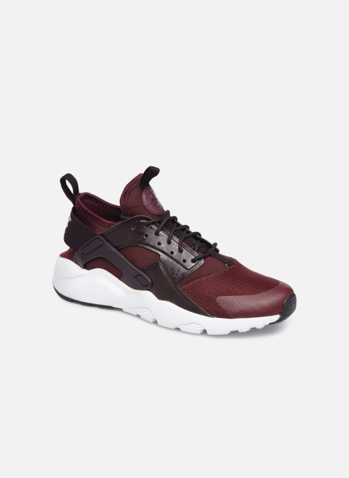 Baskets Nike Nike Air Huarache Run Ultra Gs Bordeaux vue détail/paire