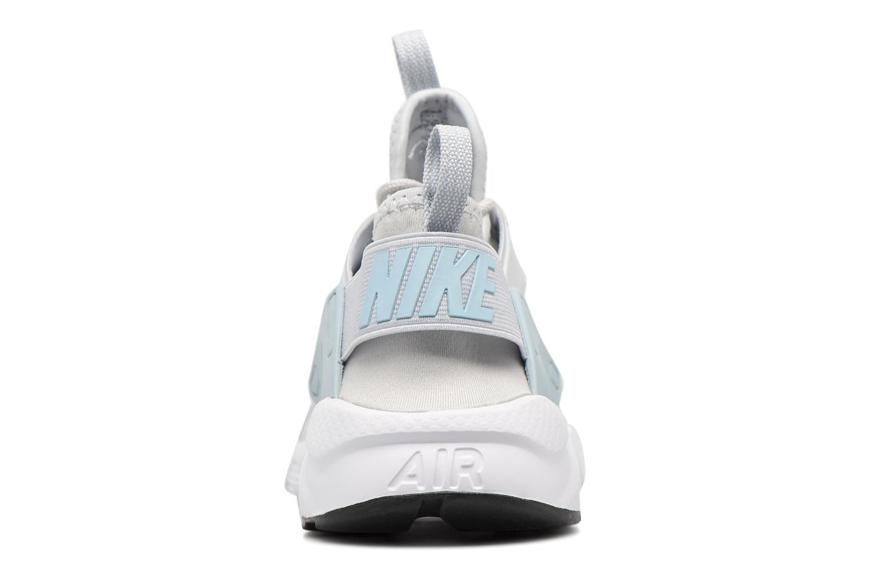 Sneakers Nike Nike Air Huarache Run Ultra Gs Grå Bild från höger sidan