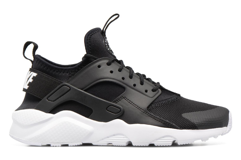Baskets Nike Nike Air Huarache Run Ultra Gs Noir vue derrière