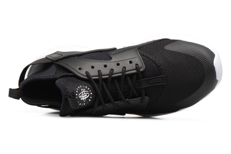 Baskets Nike Nike Air Huarache Run Ultra Gs Noir vue gauche