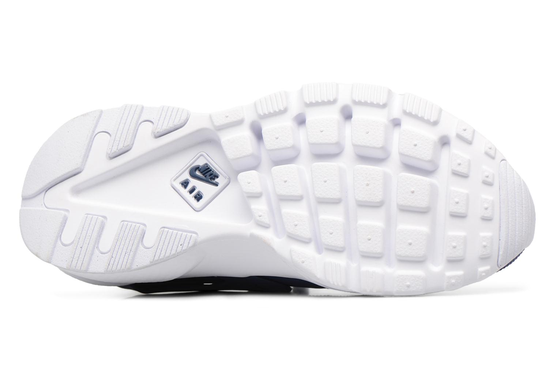 Sneakers Nike Nike Air Huarache Run Ultra Gs Blå bild från ovan