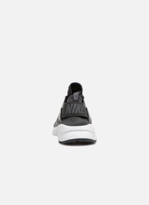 Sneakers Nike Air Huarache Run Ultra PRM GS Svart Bild från höger sidan