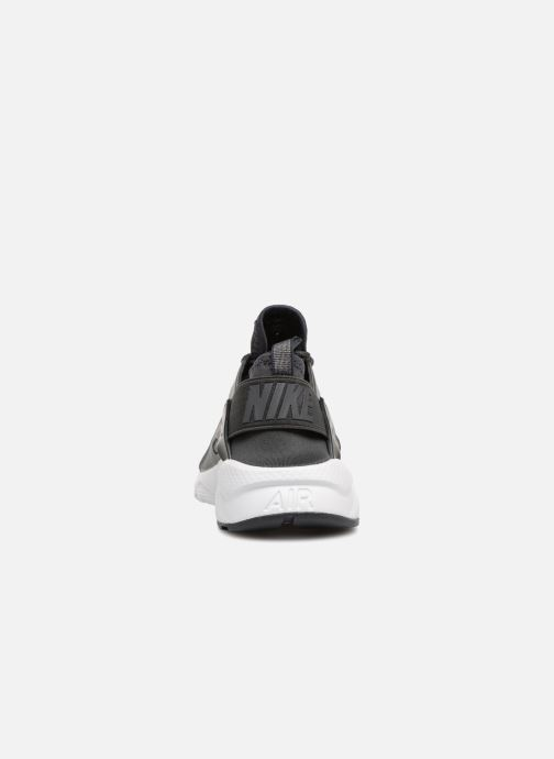 Sneaker Nike Air Huarache Run Ultra PRM GS schwarz ansicht von rechts