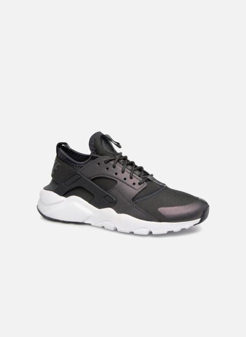 Sneaker Nike Air Huarache Run Ultra PRM GS schwarz detaillierte ansicht/modell