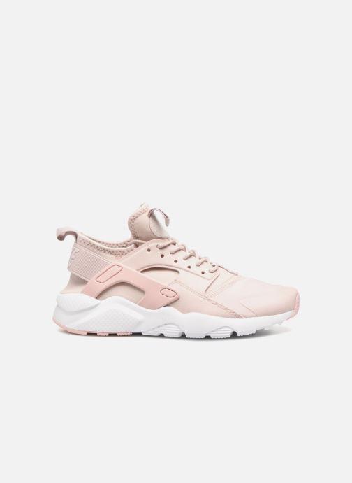 Sneaker Nike Air Huarache Run Ultra PRM GS rosa ansicht von hinten
