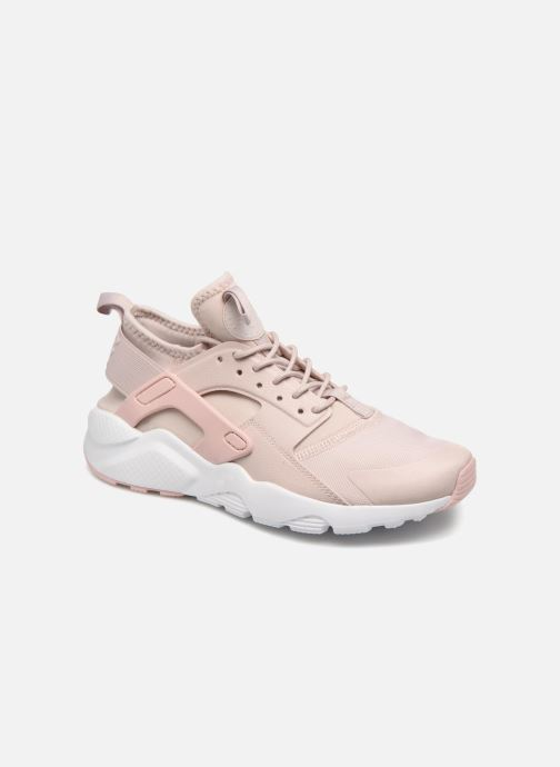 Sneaker Nike Air Huarache Run Ultra PRM GS rosa detaillierte ansicht/modell