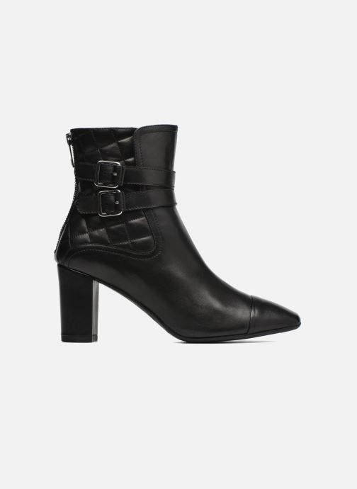 Bottines et boots L.K. Bennett CHARLIZE Noir vue derrière