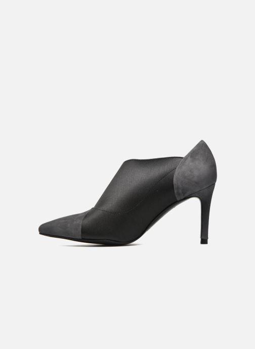 Zapatos de tacón L.K. Bennett KENDALL Gris vista de frente