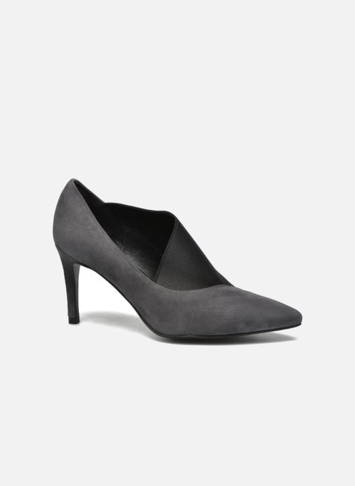 Zapatos de tacón L.K. Bennett KENDALL Gris vista de detalle / par