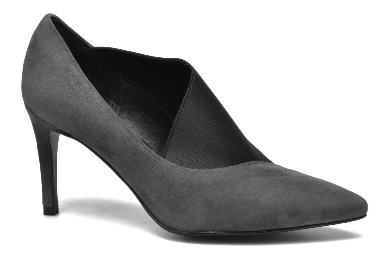 L.K. Bennett KENDALL (Gris) - Escarpins en Más cómodo Chaussures femme pas cher homme et femme