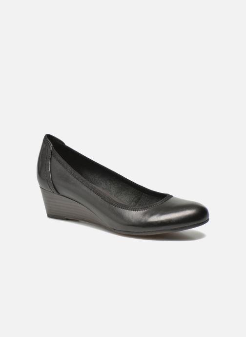 Høje hæle Tamaris Ajonc Sort detaljeret billede af skoene