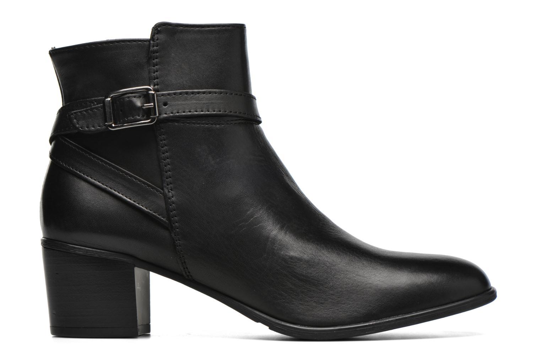 Bottines et boots Tamaris Lagunaria Noir vue derrière