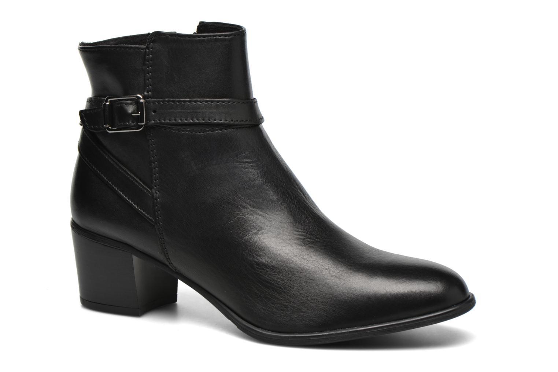 Bottines et boots Tamaris Lagunaria Noir vue détail/paire