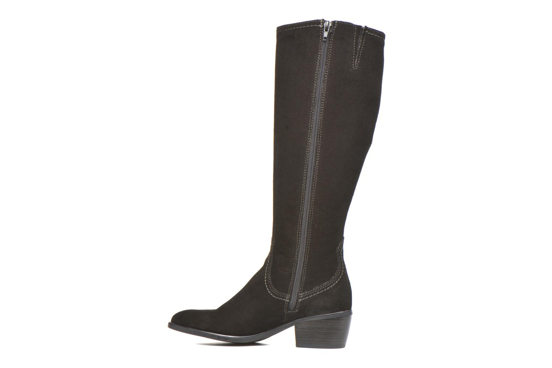 Boots & wellies Tamaris Nerine Black front view