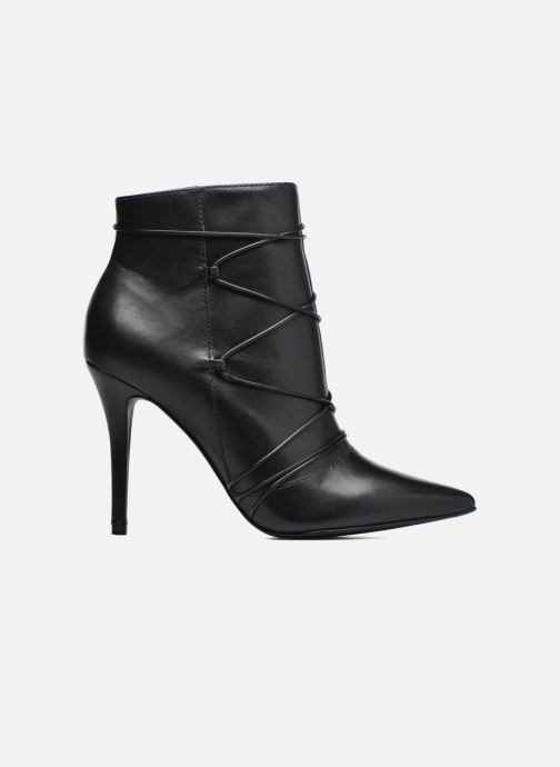 Ankle boots San Marina Gama Black back view