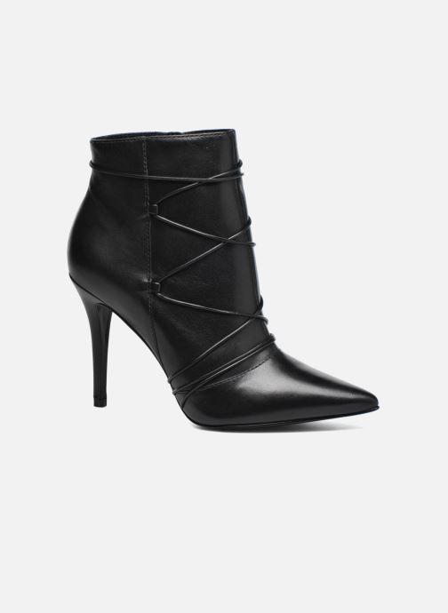 Bottines et boots San Marina Gama Noir vue détail/paire