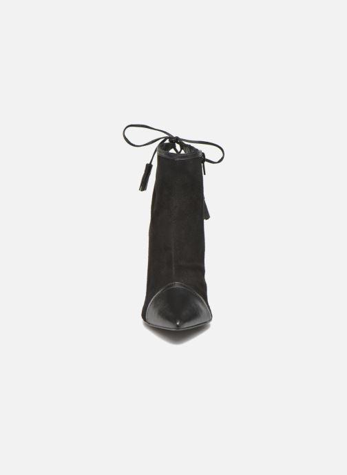 Stiefeletten & Boots San Marina Vampira schwarz schuhe getragen