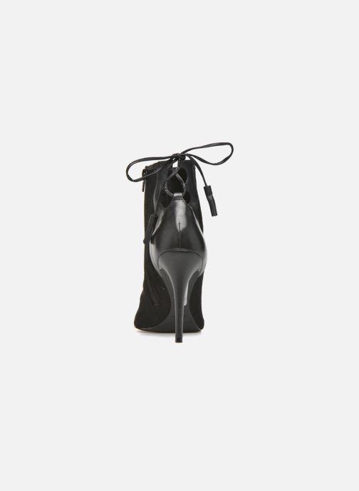Bottines et boots San Marina Vampira Noir vue droite