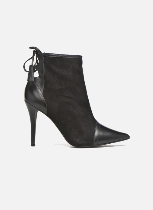 Bottines et boots San Marina Vampira Noir vue derrière