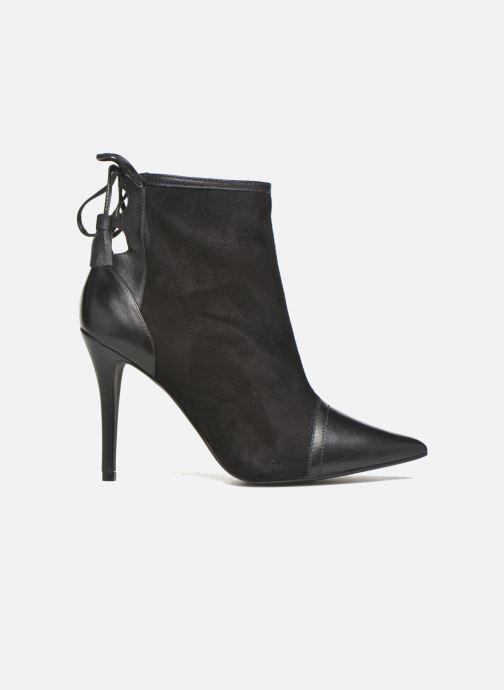 Stiefeletten & Boots San Marina Vampira schwarz ansicht von hinten