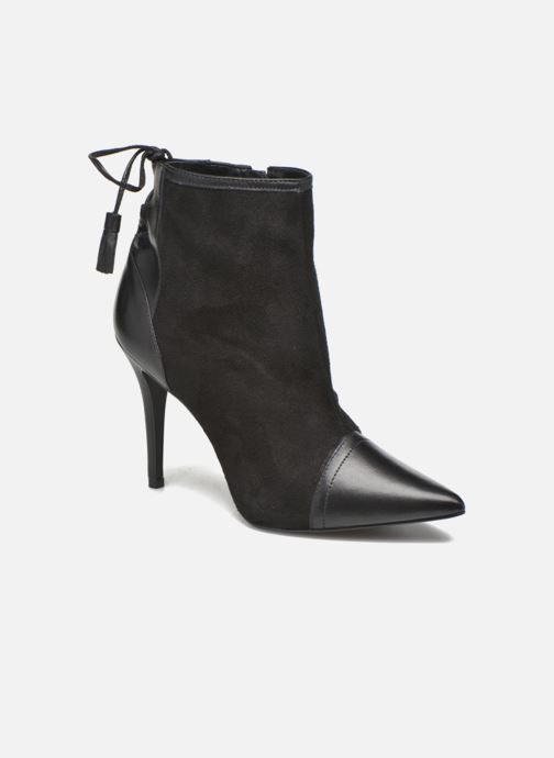Bottines et boots San Marina Vampira Noir vue détail/paire