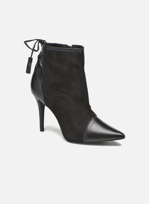 Stiefeletten & Boots San Marina Vampira schwarz detaillierte ansicht/modell