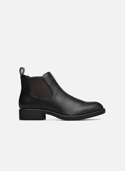 Bottines et boots San Marina Comedie Noir vue derrière