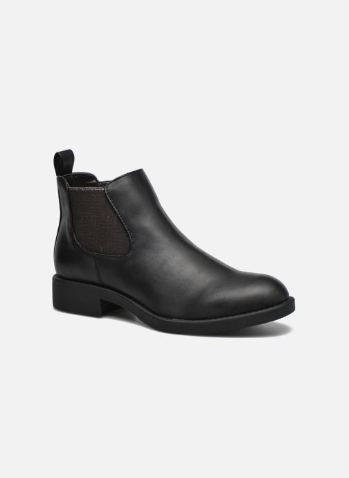 Bottines et boots San Marina Comedie Noir vue détail/paire