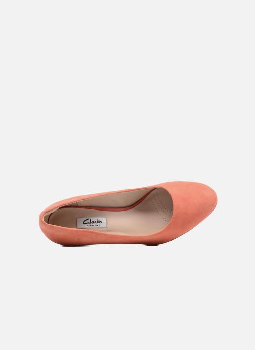 Clarks Clarks Clarks Kendra Sienna (Orange) - Pumps bei Más cómodo 63f901