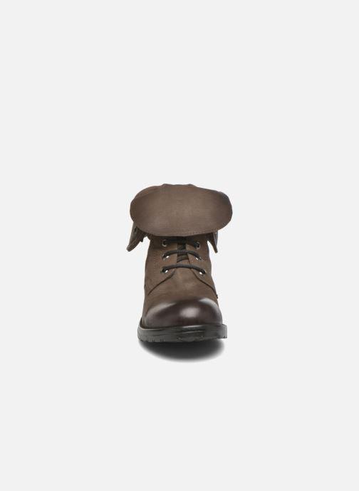 Minoa RivermarronBottines Chez Clarks Et Boots Sarenza266146 tshCxdQr