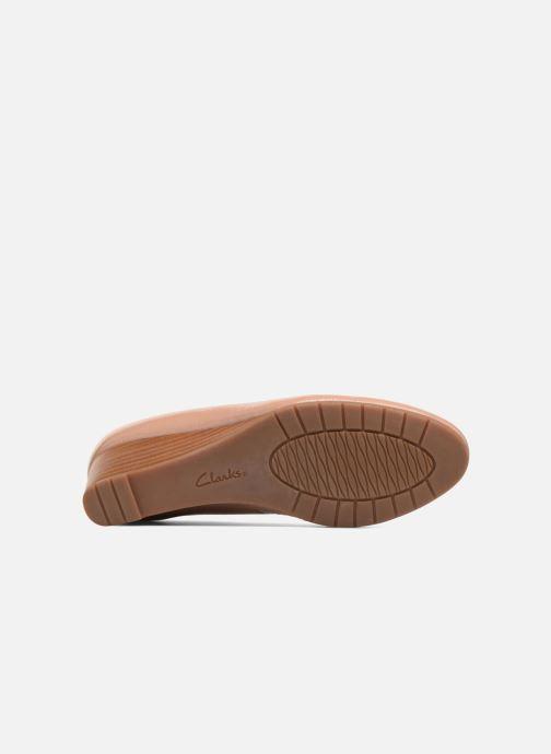 Clarks Vendra Bloom (beige) - Pumps Pumps Pumps bei Más cómodo f35250