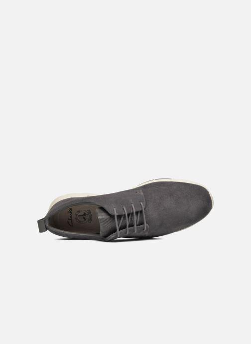 À Chez Clarks Chaussures Walk Lacets gris 285992 Tynamo qnwRpv