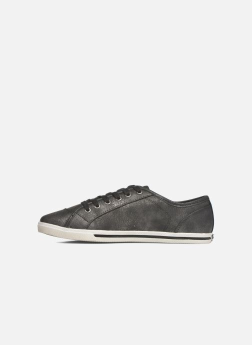 Baskets Dockers Minna Noir vue face