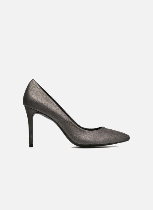 High heels COSMOPARIS Azoa/Diam Grey back view