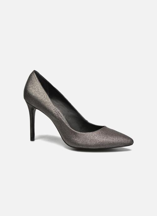 Zapatos de tacón COSMOPARIS Azoa/Diam Gris vista de detalle / par