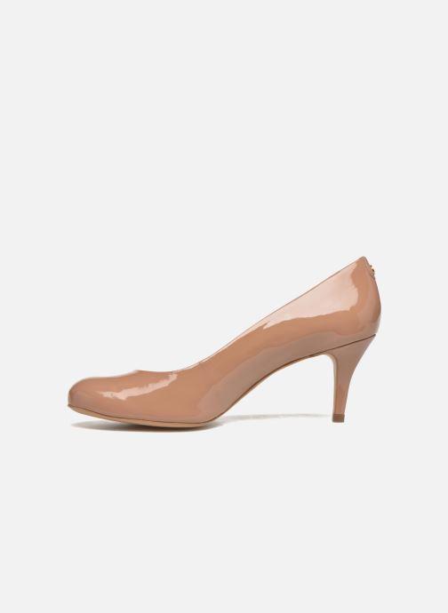 Zapatos de tacón COSMOPARIS Jenni/Ver Rosa vista de frente