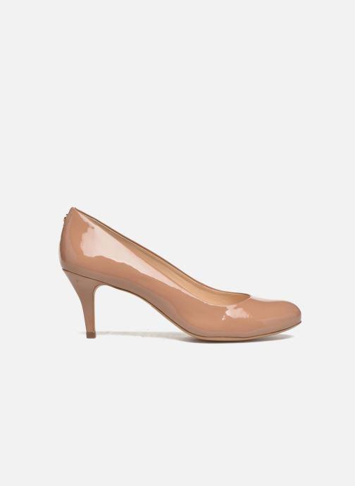 Zapatos de tacón COSMOPARIS Jenni/Ver Rosa vistra trasera
