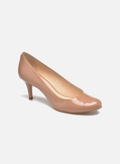 Zapatos de tacón COSMOPARIS Jenni/Ver Rosa vista de detalle / par
