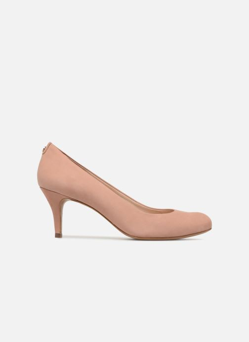 Zapatos de tacón COSMOPARIS Jenni/Nub Rosa vistra trasera
