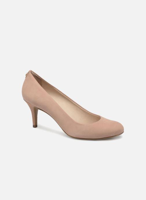 Zapatos de tacón COSMOPARIS Jenni/Nub Rosa vista de detalle / par