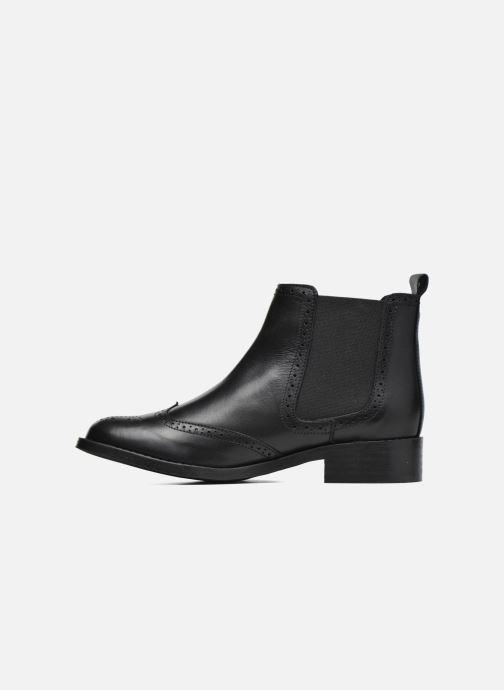 COSMOPARIS Fredi (Noir) - Bottines et boots chez  (266353)