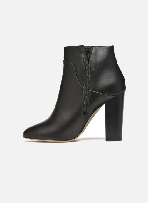 Bottines et boots COSMOPARIS Aloma Noir vue face